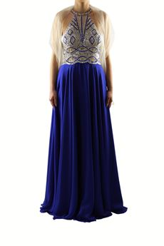 Dress royal elegant BACI STELLARI | 11 | BS2082UN