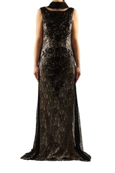 Elegant lace dress BACI STELLARI | 11 | BS34127UN