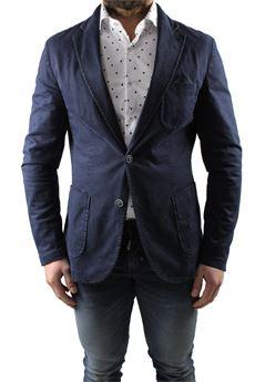 Sport jacket BESILENT | 3 | BSGI0003UN