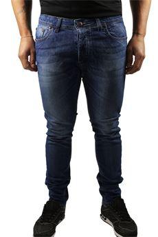 Jeans skinny BESILENT | 24 | BSPA0140UN