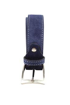 Cintura in camoscio COLORICHIARI | 22 | MJ9828771618BL