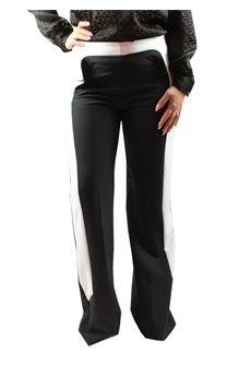 Pantalone a palazzo HEFTY | 9 | 3228UN