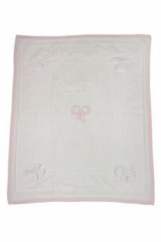 Bows baby shawl LADIA | 1375490853 | 7030 SCUN
