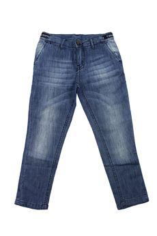 Jeans slim PACIOTTI | 24 | PJP605BPBUN