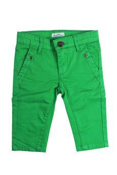 Slim trousers PACIOTTI | 9 | PTP603BPVE