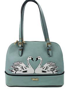 Swan bag VERDE | 31 | 3949UN