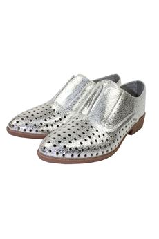Perforated English shoe FRANCESCO MILANO | 12 | N033GUN