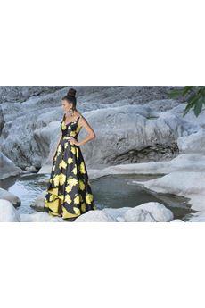 V-neck dress ANTONIO NOTARO | 11 | 37243UN
