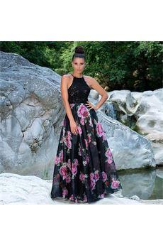 Floral dress  ANTONIO NOTARO | 11 | 37342UN