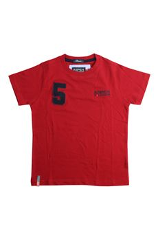 T-shirt ASPEN POLO CLUB   8   M0031RO