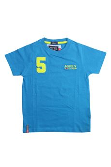 T-shirt ASPEN POLO CLUB   8   M0031TU