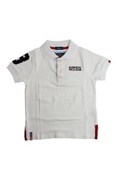 Polo shirt ASPEN POLO CLUB | 2 | MP0039BI