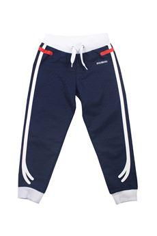Pantalone tuta BIKKEMBERGS   9   18EDNMFP5622BBL