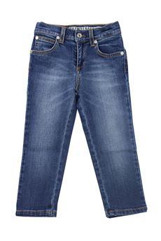 Jeans BIKKEMBERGS | 9 | 18EDNMPJ53BBL