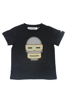 T-shirt BIKKEMBERGS   7   18EDNMTE5312BNE