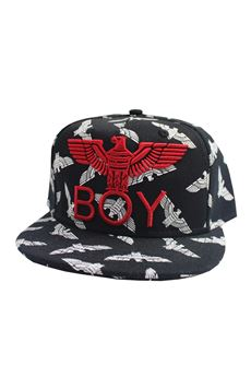 Boy London hat BOY LONDON | 26 | CABL181102UN