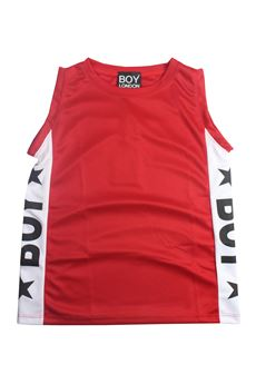 Canotta Boy BOY LONDON | 46 | CNBL181105RO