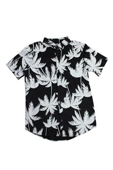 Palms shirt BRIAN RUSH | 6 | 18 10 038 BUN