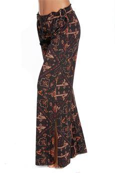 Pantalone fantasia afro CHANGIT   9   A3028UN