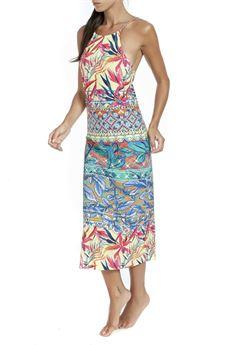 Long dress CHANGIT | 11 | B3157UN