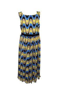 Dress COLORICHIARI | 11 | FJ1036033254AZ