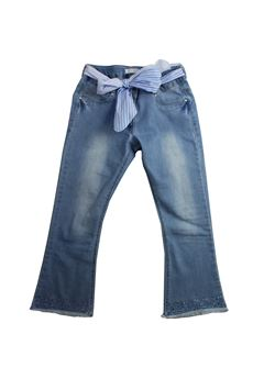 Flared jeans ELSY | 5 | ZAMPY + FUS 1UN