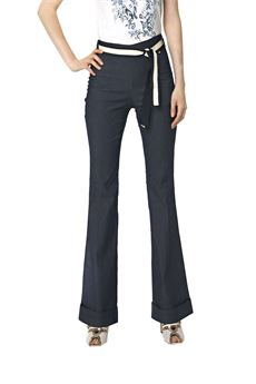 Jeans a zampa FRACOMINA | 9 | FR18SP098UN
