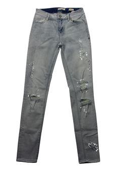 Jeans a vita alta FRACOMINA | 24 | FR18SPJKATY5UN