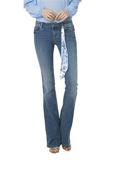 Jeans a campana anni