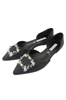 Jewel shoe FRANCESCO MILANO | 12 | Q051TNE