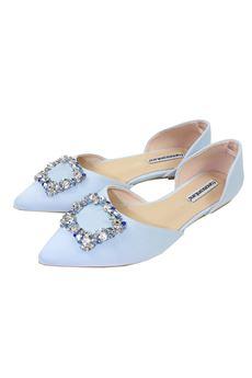 Jewel shoe FRANCESCO MILANO | 12 | Q051TUN
