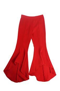 Pantalone a zampa FUN FUN | 9 | FNJPT3799UN