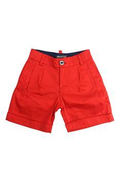 Shorts with pinces FUN FUN | 30 | FNMBSO2658UN