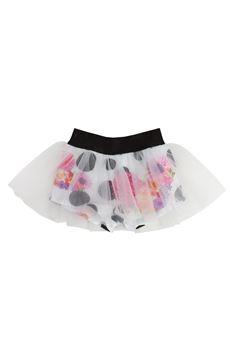Shorts con tulle FUN FUN | 30 | FNNSO3134UN