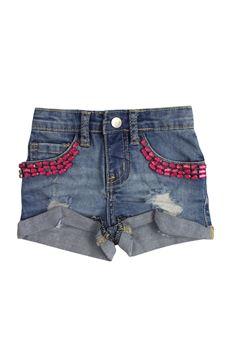 Shorts in jeans FUN FUN | 30 | FNNSO3143UN