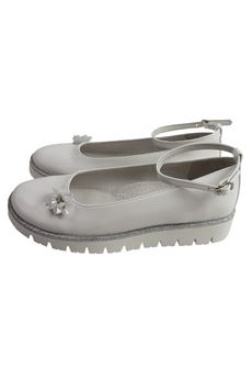 Flower shoes GRIFFE JUNIOR | 12 | 1935UN