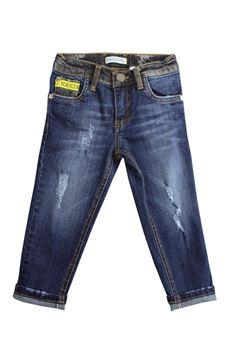 Stretch Jeans ICEBERG   24   PJICE181204BMBUN