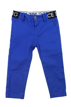 Gabardine trousers ICEBERG | 9 | PTICE181200BMBLUETTE