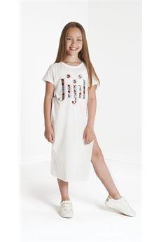Dress with slit JIJIL | 11 | JJE18AB036UN