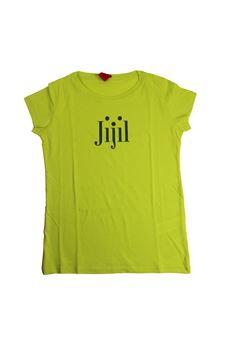 T-shirt JIJIL | 8 | JJE18TS011AV