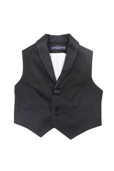 Waistcoat MANUELL & FRANK | 38 | 3151UN