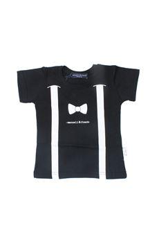 Papillon T-shirt MANUELL & FRANK | 8 | 3237UN