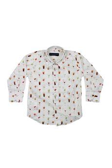 Fantasy shirt MANUELL & FRANK | 6 | 3375UN