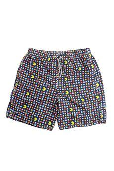 Costume a pantaloncino MC2 | 85 | JEAN HUNGRYUN