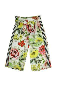 Panta flowers skirt NAICE | 9 | 18529UN