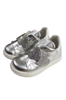 Silver shoes WALKEY | 12 | Y1A 277AR