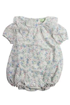 Little flowers baby romper WEDOBLE | 5032278 | V1808716UN