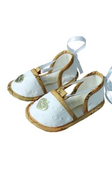 Sandal with ribbon ALVIERO MARTINI | 12 | 25SH0195FA