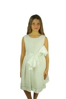 Communion Dress - Ceremony Byblos | 11 | BJ9045NO