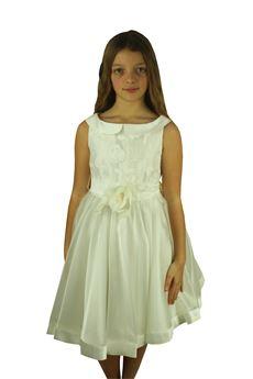 Communion Dress - Ceremony COLORICHIARI | 11 | FJ1013772357NO
